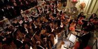 The Malta Philharmonic Orchestra