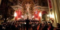 St. Publius Parish Floriana - 23 December