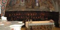 Basilica Inferiore Assisi - 29 August