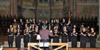 Basilica Superiore Assisi - 28 August