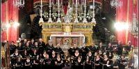 Fundraising Concert in Balzan