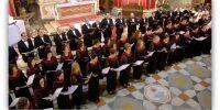 TNCS at Floriana Parish Church - 13 December 2013 - Photo by Claudine Despott