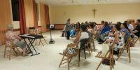 Master class with soprano Juliette Bisazza