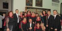 20th Anniversary Thanksgiving Mass: St. Dominic's Church, Rabat - 3 May 2014