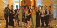 TNCS HSBC concert with the Malta Philharmonic Orchestra under the baton of Mro Wayne Marshall