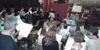 TNCS rehearsal in Zejtun - 10 June 2015